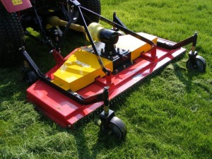 Finishing Mowers Gallery